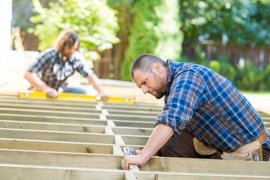 Is Blocking Required For Floor Joists Your Own Architect