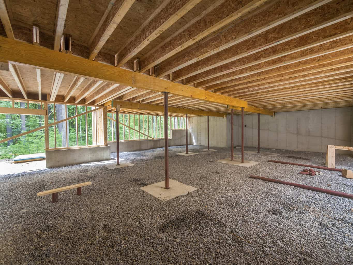 Can You Convert A Crawl Space Into A Basement