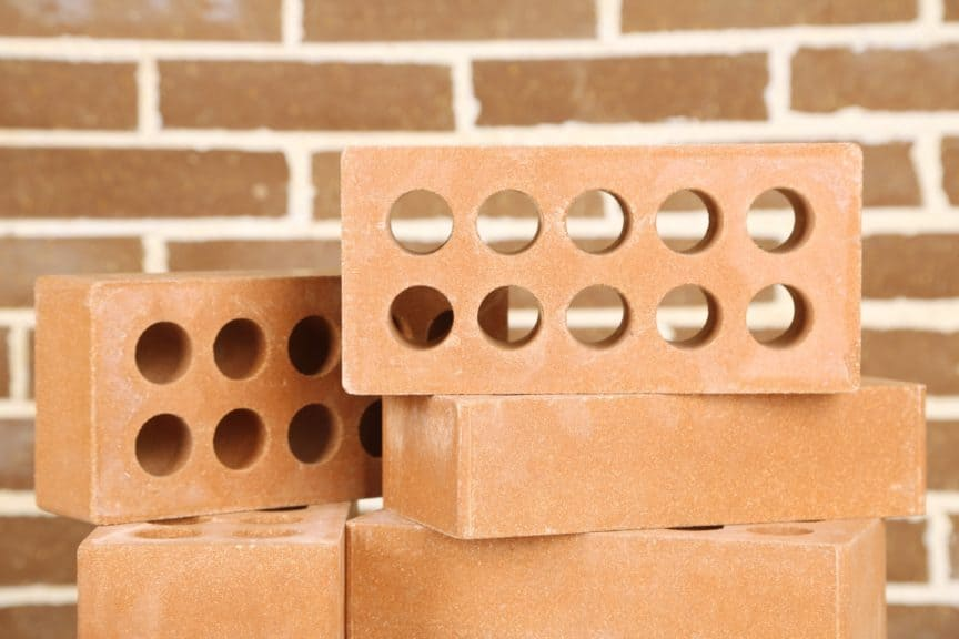 Bricks with Holes