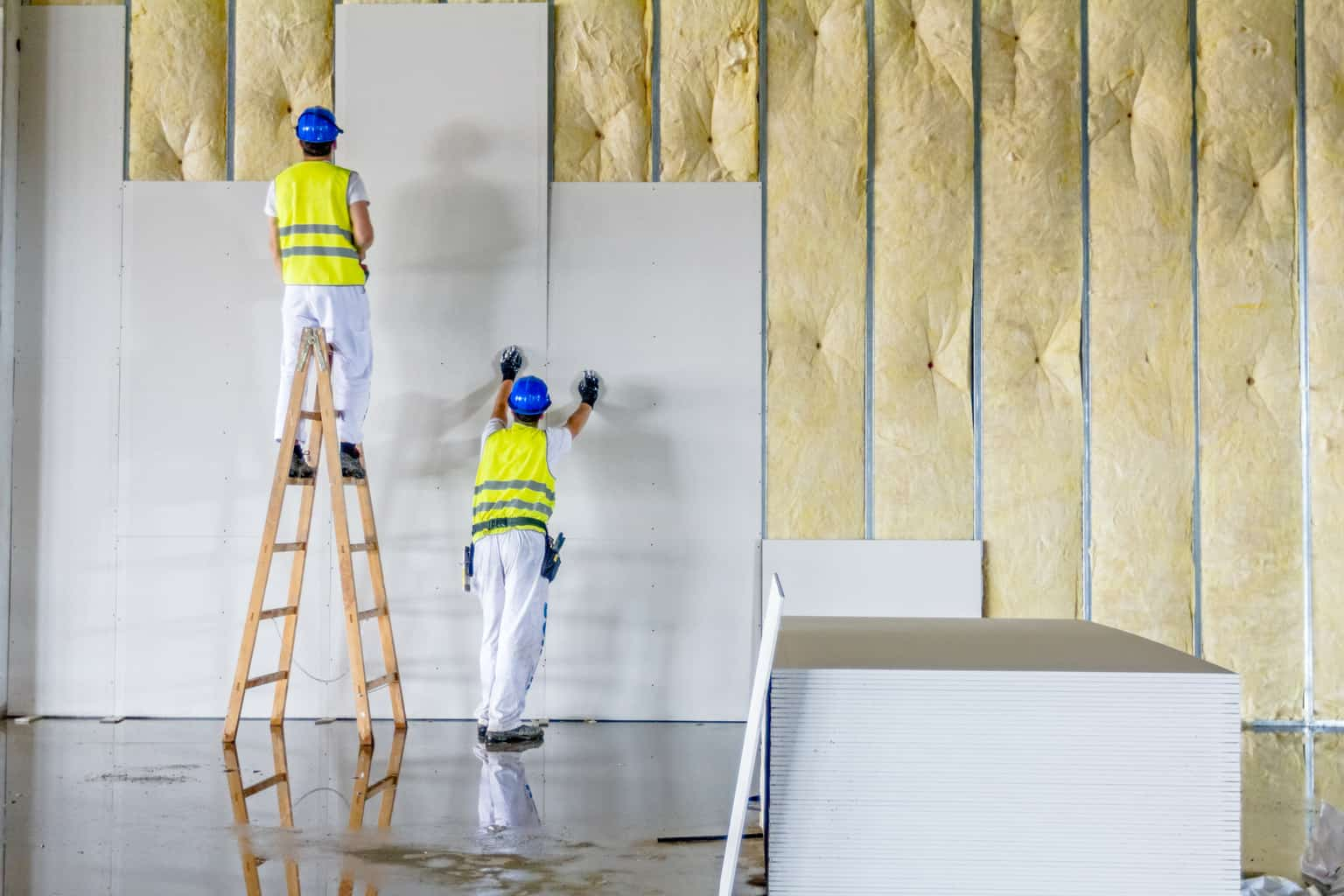 What S The Difference Between Drywall And Sheetrock