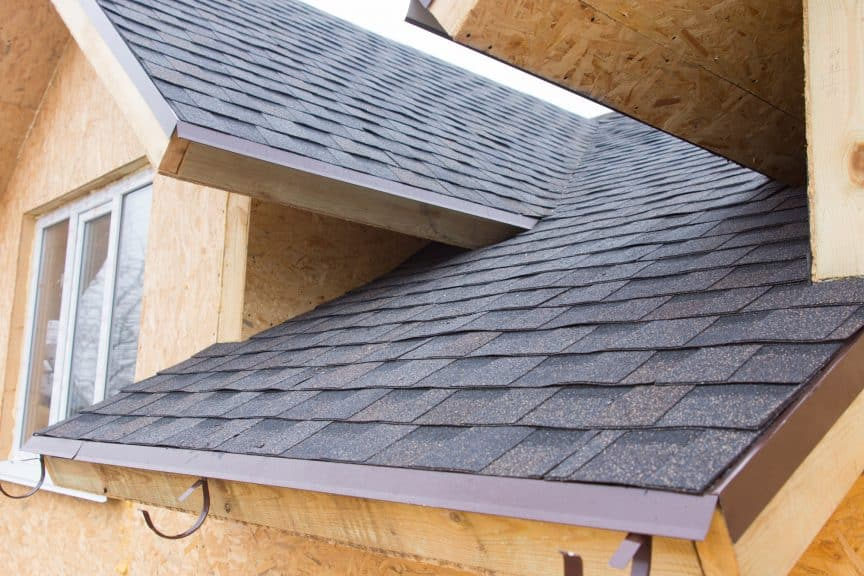 Roofing Tiles Drip Edge