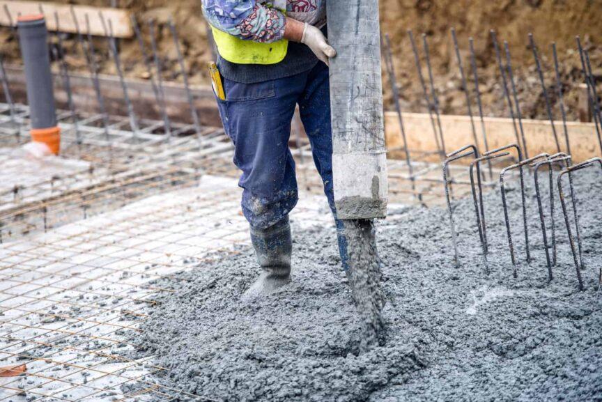 Is Concrete Waterproof
