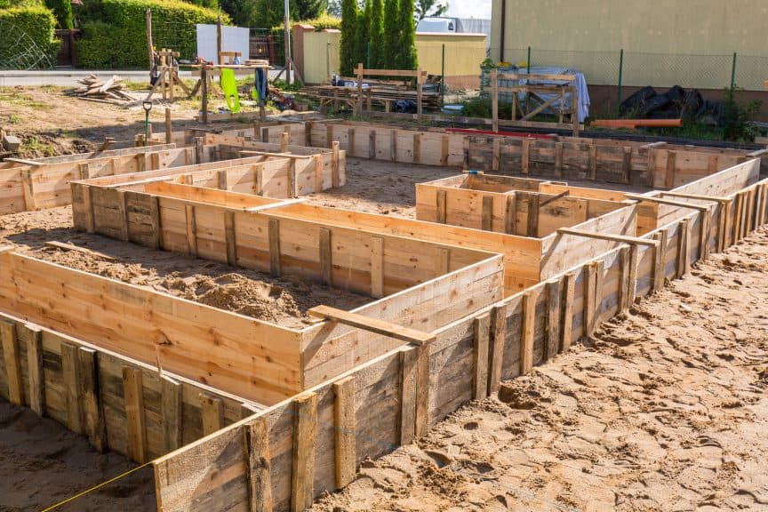 Clay Soil Foundation