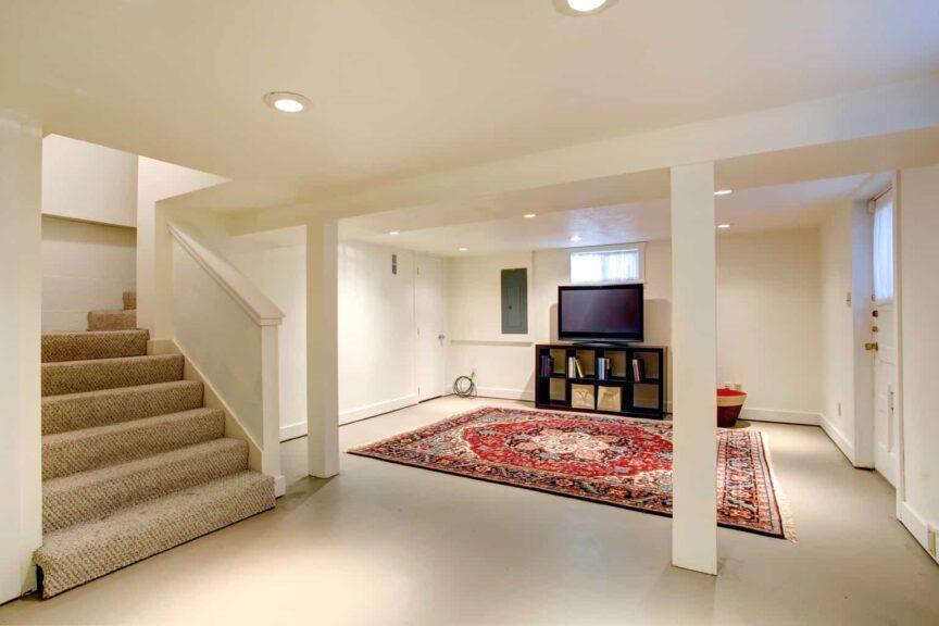 Basement Drop Ceiling Alternatives
