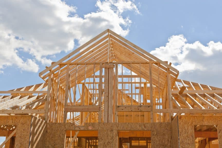 Roof Framing - Ridge Board