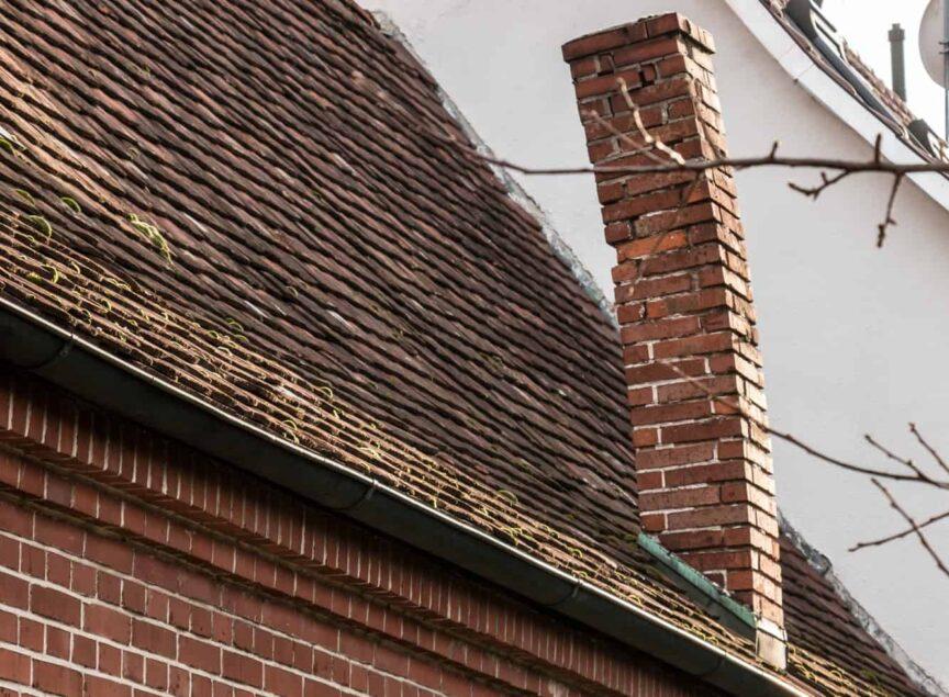 Crooked Chimney